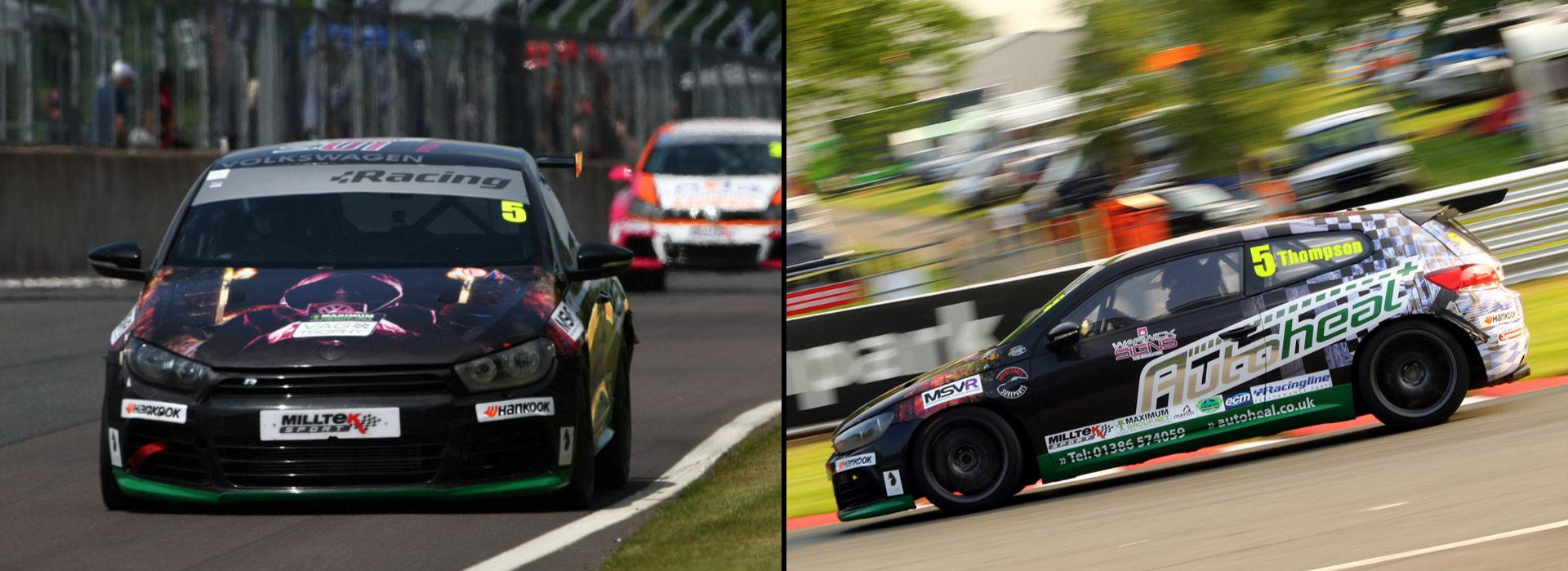 Motorsport & Personalisation
