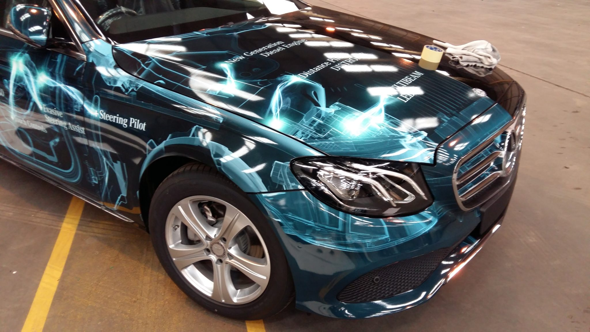 Can Car Wrap Be Removed Car Graphics Vinyl Wrap